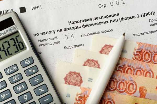 Налог на имущество физических лиц кадастровая оценка