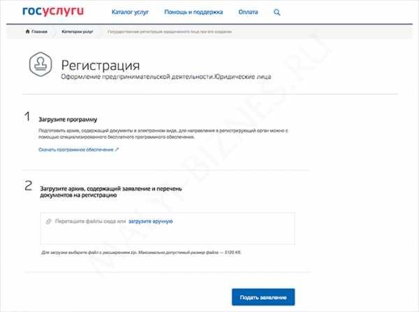 Регистрация ип через госуслуги ошибка отправки в ведомство заполнение 3 ндфл в программе декларация 2019 образец заполнения